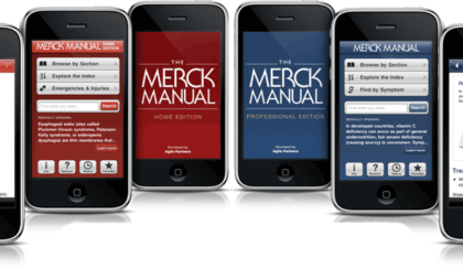 Mobile Merck
